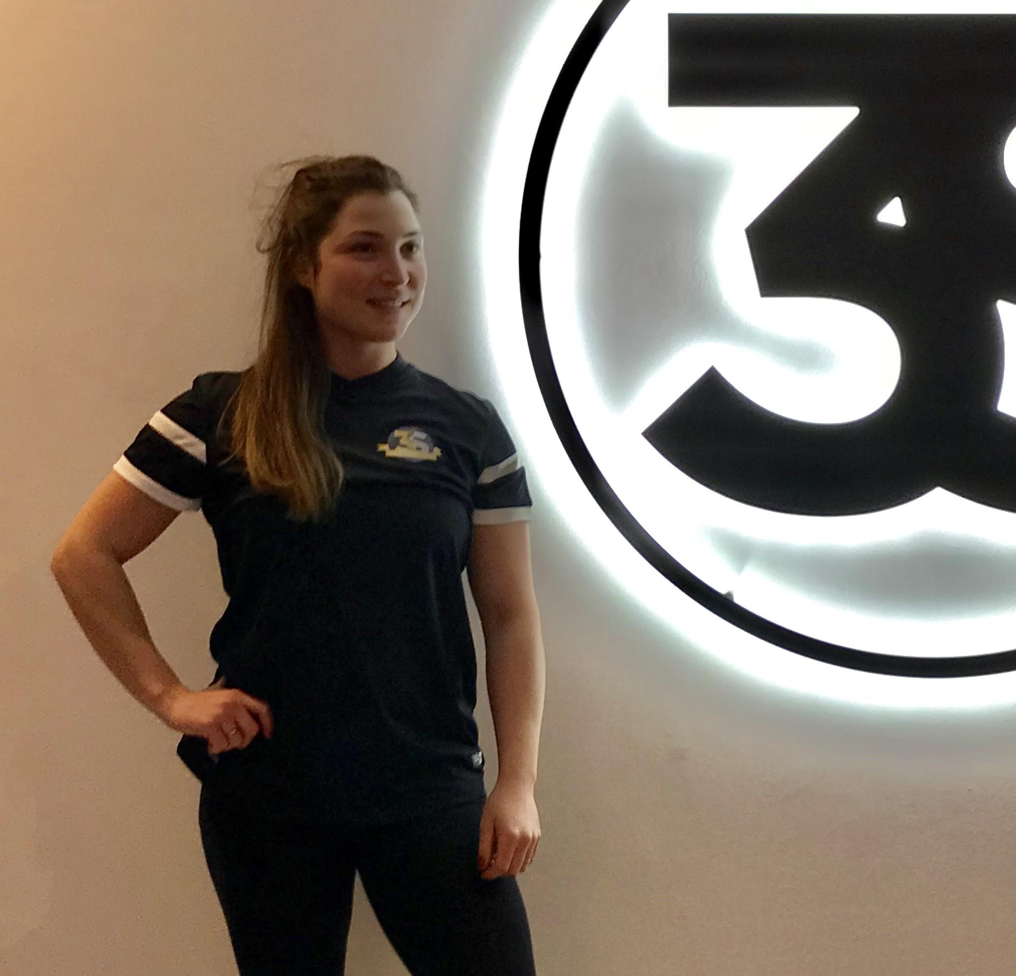 Clara, Studio Sport Santé