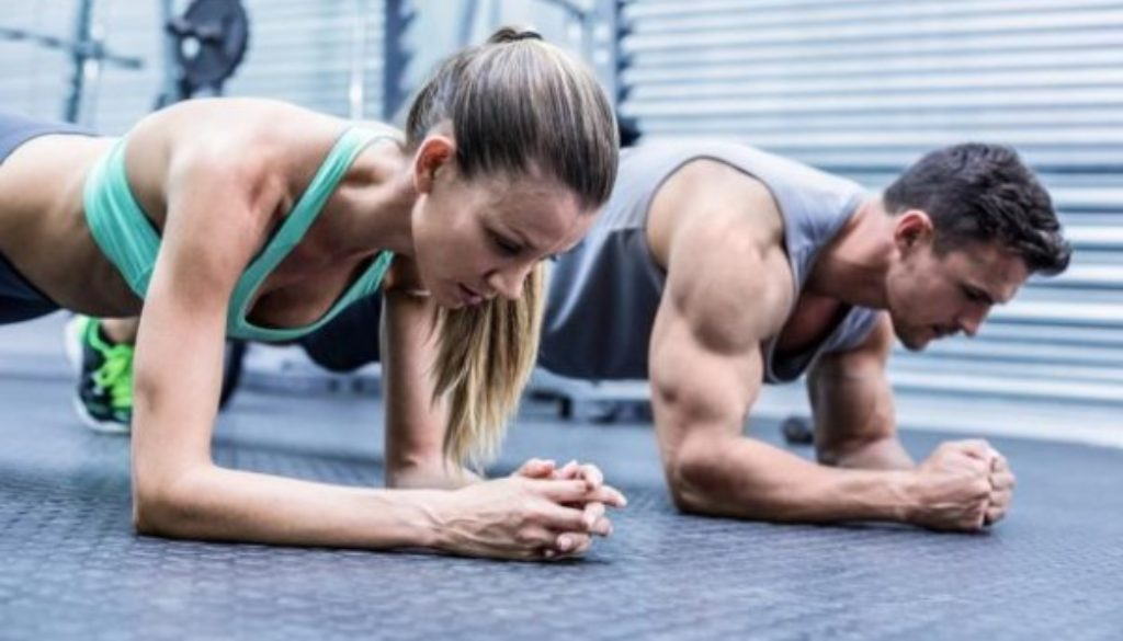exercice-gainage