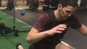 Sportif, 3S, Studio sport santé