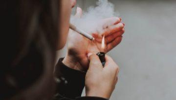 comment arreter de fumer avec le sport - studio sport santé