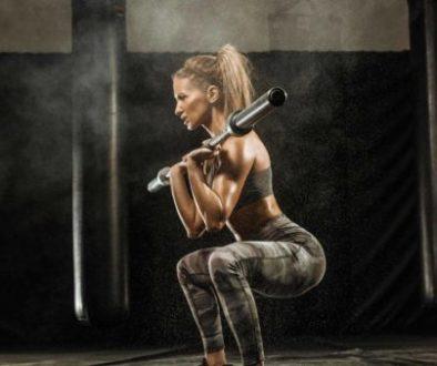 sport - musculation - respirer