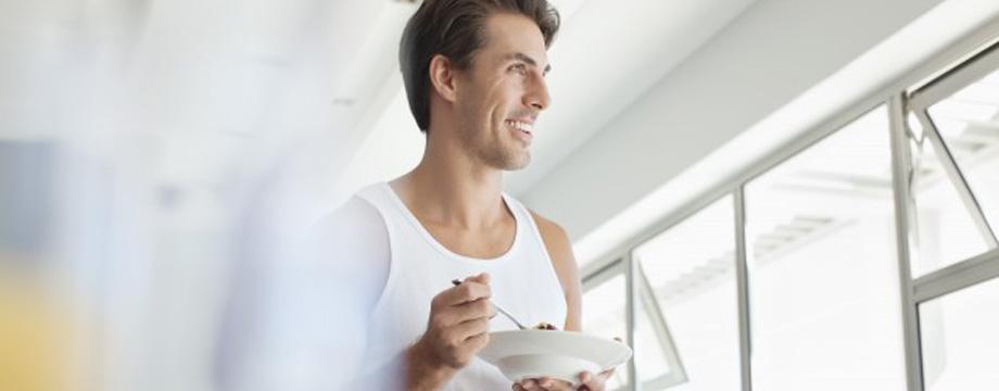 que faut-il manger après une séance de sport