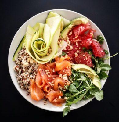 recette-healthy