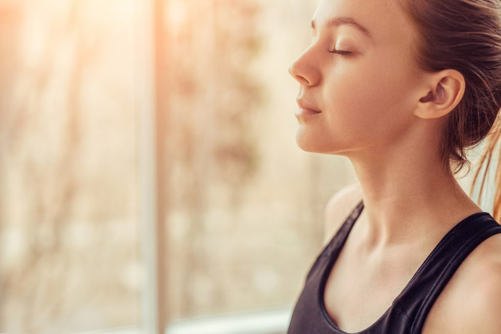 respiration - respirer - effort